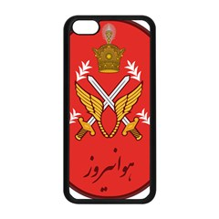 Seal Of The Imperial Iranian Army Aviation  Apple Iphone 5c Seamless Case (black) by abbeyz71