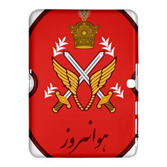 Seal Of The Imperial Iranian Army Aviation  Samsung Galaxy Tab 4 (10 1 ) Hardshell Case  by abbeyz71