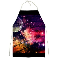 Letter From Outer Space Full Print Aprons by augustinet
