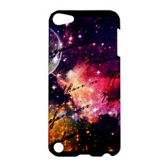 Letter From Outer Space Apple Ipod Touch 5 Hardshell Case by augustinet