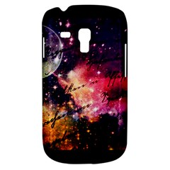 Letter From Outer Space Galaxy S3 Mini by augustinet