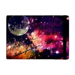 Letter From Outer Space Apple Ipad Mini Flip Case by augustinet