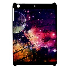 Letter From Outer Space Apple Ipad Mini Hardshell Case by augustinet
