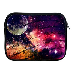 Letter From Outer Space Apple Ipad 2/3/4 Zipper Cases by augustinet