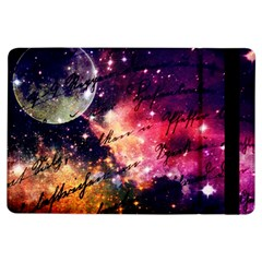Letter From Outer Space Ipad Air Flip by augustinet