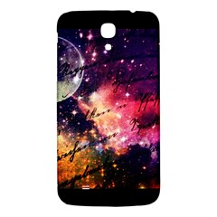 Letter From Outer Space Samsung Galaxy Mega I9200 Hardshell Back Case by augustinet