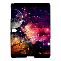 Letter From Outer Space Samsung Galaxy Tab S (10 5 ) Hardshell Case  by augustinet