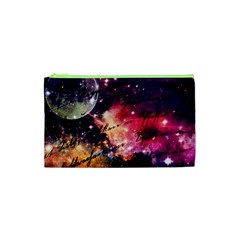 Letter From Outer Space Cosmetic Bag (xs) by augustinet