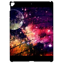 Letter From Outer Space Apple Ipad Pro 12 9   Hardshell Case by augustinet