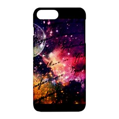 Letter From Outer Space Apple Iphone 8 Plus Hardshell Case by augustinet