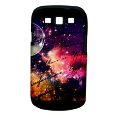 Letter From Outer Space Samsung Galaxy S Iii Classic Hardshell Case (pc+silicone) by augustinet