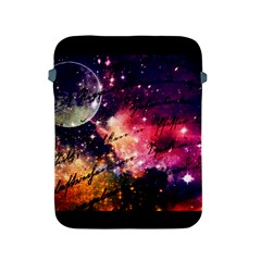 Letter From Outer Space Apple Ipad 2/3/4 Protective Soft Cases by augustinet