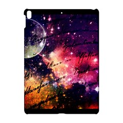 Letter From Outer Space Apple Ipad Pro 10 5   Hardshell Case by augustinet