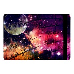 Letter From Outer Space Apple Ipad Pro 10 5   Flip Case by augustinet