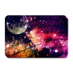Letter From Outer Space Plate Mats by augustinet