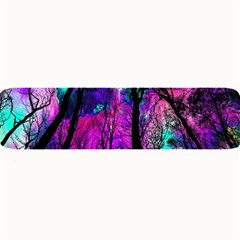 Magic Forest Large Bar Mats by augustinet