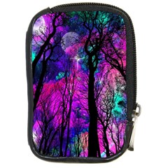 Magic Forest Compact Camera Cases by augustinet
