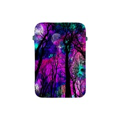 Magic Forest Apple Ipad Mini Protective Soft Cases by augustinet