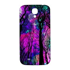 Magic Forest Samsung Galaxy S4 I9500/i9505  Hardshell Back Case by augustinet
