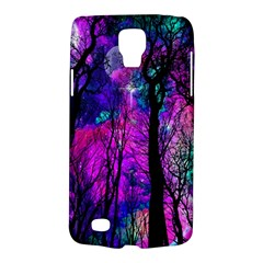 Magic Forest Galaxy S4 Active by augustinet