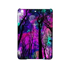 Magic Forest Ipad Mini 2 Hardshell Cases by augustinet