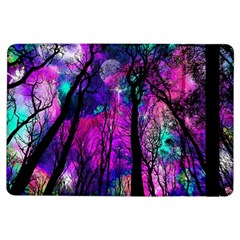 Magic Forest Ipad Air Flip by augustinet
