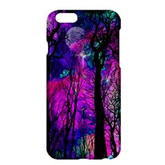 Magic Forest Apple Iphone 6 Plus/6s Plus Hardshell Case by augustinet