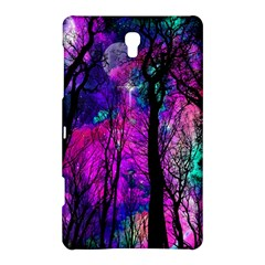 Magic Forest Samsung Galaxy Tab S (8 4 ) Hardshell Case  by augustinet