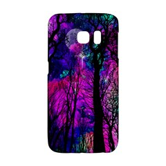 Magic Forest Galaxy S6 Edge by augustinet