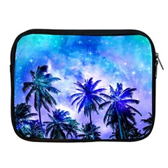 Summer Night Dream Apple Ipad 2/3/4 Zipper Cases by augustinet