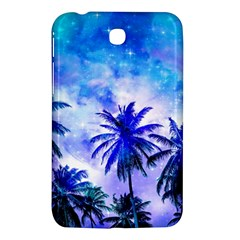 Summer Night Dream Samsung Galaxy Tab 3 (7 ) P3200 Hardshell Case  by augustinet