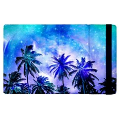 Summer Night Dream Apple Ipad Pro 9 7   Flip Case by augustinet