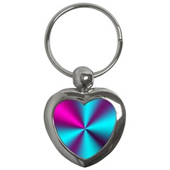 Silk Illusions Key Chains (heart)  by augustinet
