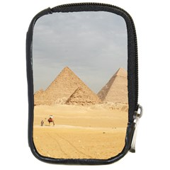 Giza Pyramids Compact Camera Cases by StarvingArtisan