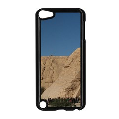 Abusimble Egyptian Ruins Ramesses Mummies Apple Ipod Touch 5 Case (black) by StarvingArtisan