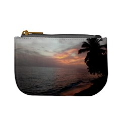 Puerto Rico Sunset Mini Coin Purses by StarvingArtisan