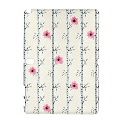 Minimalist Floral Galaxy Note 1 by augustinet