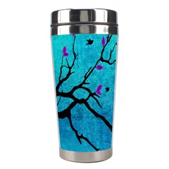 Lovecats Stainless Steel Travel Tumblers by augustinet
