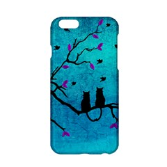 Lovecats Apple Iphone 6/6s Hardshell Case by augustinet