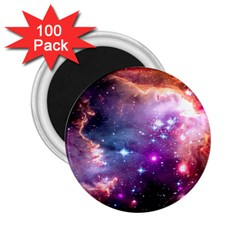 Deep Space Dream 2 25  Magnets (100 Pack)  by augustinet