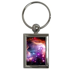 Deep Space Dream Key Chains (rectangle)  by augustinet