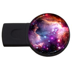 Deep Space Dream Usb Flash Drive Round (2 Gb) by augustinet