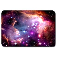 Deep Space Dream Large Doormat  by augustinet