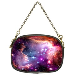 Deep Space Dream Chain Purses (one Side)  by augustinet