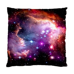 Deep Space Dream Standard Cushion Case (two Sides) by augustinet