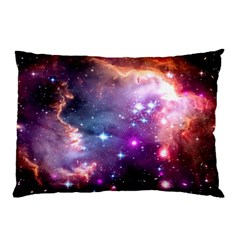 Deep Space Dream Pillow Case by augustinet