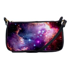 Deep Space Dream Shoulder Clutch Bags by augustinet