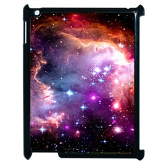 Deep Space Dream Apple Ipad 2 Case (black) by augustinet