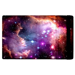 Deep Space Dream Apple Ipad 3/4 Flip Case by augustinet