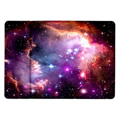 Deep Space Dream Samsung Galaxy Tab 10 1  P7500 Flip Case by augustinet